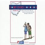 My Ohio Activity Book