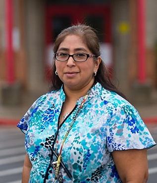 Patty Rodriguez Headshot